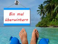 Urlaub auf lange Zeit genießen