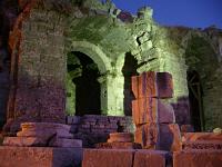 Ruinen Side