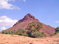 Tunesien und Marokko (Atlasgebirge)